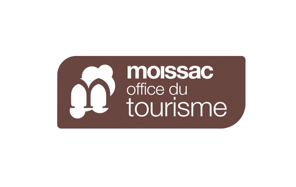 Office du Tourisme de Moissac